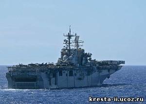 LHD7 Iwo Jima